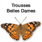 Trousses monarques