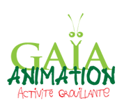 Gaia Nature Animation logo